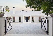 HOMES / House and Fasade