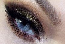 she's got blue eyes