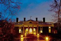 Holidays at Monticello / Start a new holiday tradition with these fun-filled annual events and activities hosted at Thomas Jefferson's home, Monticello.  / by Thomas Jefferson's Monticello