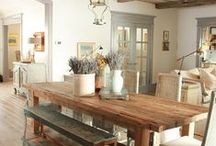 Kitchens & Dining Rooms / Kitchens and dining rooms I love