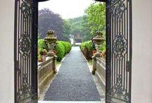 FENCE & GATES
