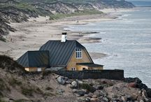 BEACH/LAKESIDE HOUSES