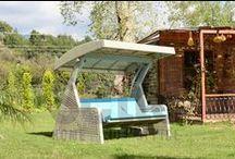 SETTE HOME GARDEN OFFICE / Bahçe Mobilyaları , Rattan Sandalyeler & Koltuklar , Rattan Masaları , Rattan Oturma Grupları , Natürel Ürünler , Keyif Grubu