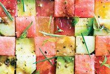 FOOD- SALAD