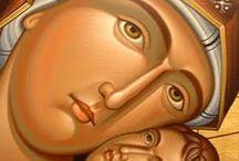 Ikony Matki Boskiej