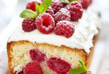 FOOD- CAKE
