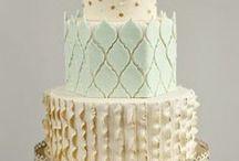 Opulent Cakes