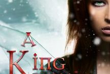 A King Will Rise / book 4 of the Legendary Saga
