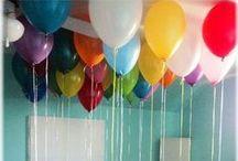 Impreza/Urodziny