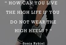 Fashion quotes.