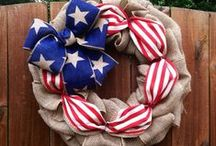 July Fourth / We'll make sure your rugs and carpet are ready for your Fourth of July party so you can focus on the BBQ.