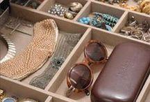 Organize...everything what I like!