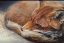 Video's of Marjolein Kruijts artwork / Some released video's showing my (old) artwork.