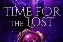 Time for the Lost / Book 3 in The Call to Search Everywhen series