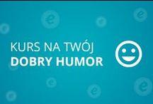 Kurs na dobry humor