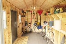 inside pictures of our sheds