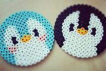 perler / hama beads ++