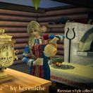 Medieval Sims 4 / TS4 medieval, historical, fantasy suff