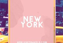 NEW YORK / Everything you need to know about New York City - Times Square . Best hotels to stay and awesome places to visit  Herluxetravels.com
