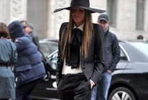 Just Fashion...