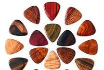 Timber Tones Picks