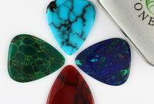 Stone Tones