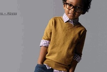 KCW: fall / by kid's clothes week