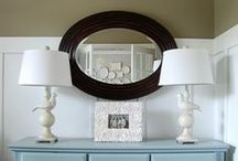 Decorating ideas / by Mallory Lanz (Chocolate with Grace)