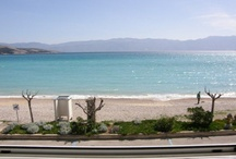 Baska, Krk, Croatia