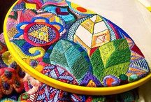 Bordados/ Embroidery