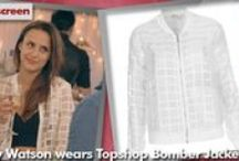 Made in Chelsea / Fashion finds from the UK hit show Made in Chelsea!!