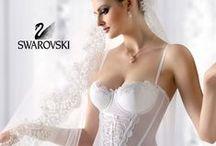 Lingerie Mariage, pour une journée d'exception. / Le choix de votre lingerie est tout aussi important que celui de votre robe de mariée, pour chaque forme de robe de mariée, la lingerie s'adapte, découvrez une lingerie de qualité.