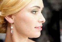 Makijaż ślubny Sylwii / Makijaż ślubny Sylwii #makijaż #wizaż #makeup
