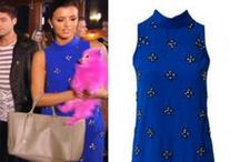 Lucy Mecklenburgh / Find out what Lucy Mecklenburgh is wearing! www.styleonscreen.tv