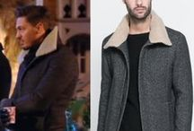 Mario Falcone / Find out what Mario Falcone is wearing! www.styleonscreen.tv