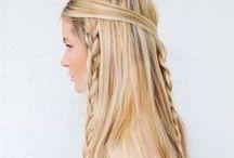 Plaits and braids