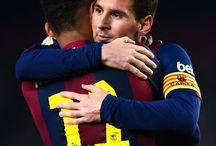 Fútbol⚽️ / El fútbol, mi vida. Barça por siempre joder. Amo a Neymar Da Silva Santos Jr. Absolutamente todos los jugadores y todos los equipos son buenos y me agradan.