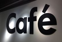 KAFFE / Coffee  &  cafes  around the world / by Guiomar