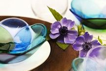 Everything for the Table / Bowls, Plates and Platters to make your tabletop beautiful!