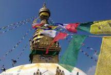 Nepal / breve galleria fotografica viaggio in Nepal 2014