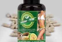 Garcinia + Yacon (Patent Pending) / Garcinia + Yacon capsule is so cutting edge that its patent is still pending. This health and weight loss product is packed full of Garcinia Cambogia and Yacon syrup to help people lose weight quickly and effectively. Garcinia Cambogia and Yacon syrup are so effective that they have been featured on television's The Dr. Oz Show (though Dr. Oz is not involved with this specific product whatsoever). http://losetheweight.today/product/garcinia-yacon-patent-pending/