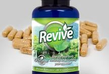 Revive - Appetite Suppressant & Energizer / Restoring your body back to health with a gentle natural cleanse, Revive will curb your appetite while energizing your body. Revive is a stronger formula that, in addition to Green Coffee Bean Extract, contains Caralluma Fimbriata, Guarana, and Banaba with 1% Corosolic Concentrate. These three all-natural ingredients make Revive a powerful appetite suppressant that will help curb that urge to splurge on those extra snacks throughout the day. http://losetheweight.today/product/revive/