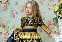 < KIDS FASHION IS OUR PASSION >