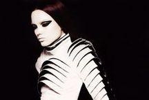 futuristic fashion / the fashion of the future | xoxo queen of raw