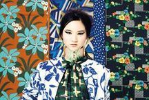 prints please / totally fierce prints & patterns and how to mix them | xoxo queen of raw