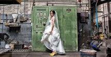 Bride / Bruid / Bruiden