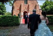 Kerkelijk Huwelijk / Kerkelijk huwelijk