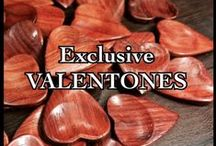 Valentines Day Gifts For Guitar Lovers / Valentines Day Gift