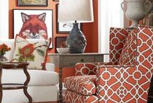 Living Rooms / We love these stylish living rooms!