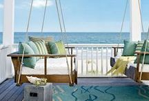 Coastal Interiors / Coastal Interiors we love!